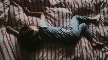 slapen nachtangst nachtmerrie