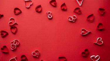 knutselen valentijn kind