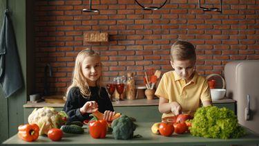 vegetarisch-kinderen