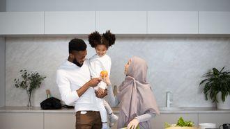 8x de meest opvallende verschillen met de opvoeding in Dubai