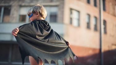 Help je kind om zijn weerbaarheid te vergroten