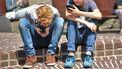 welke leeftijd kind smartphone