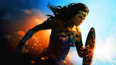 Wonderwoman, de superheld die eigenlijk iedere moeder is
