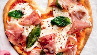 pizza van culy
