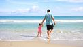 Alleen met de kinderen op vakantie