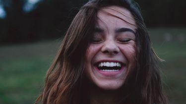 lachen puber
