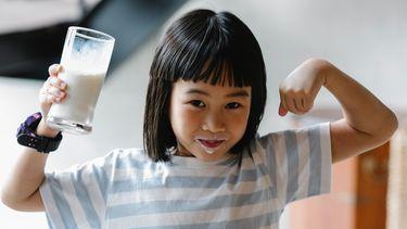 feiten fabels gezonde voeding kinderen