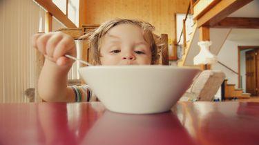 Kieskeurige eters: hoe stimuleer je ze om (meer) te eten_