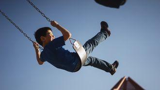 Lekker lang spelen: je kind toch een beetje opvoeden tijdens de vakantie
