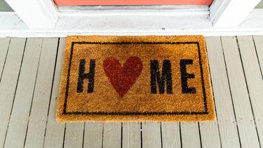 Een nieuw thuis opbouwen nu de scheiding rond is