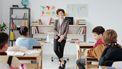 conflict school conflict leerkracht