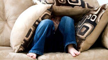 Als je kind last heeft van groeipijn