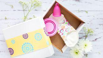 eerste-keer-ongesteld-dochter-menstruatie