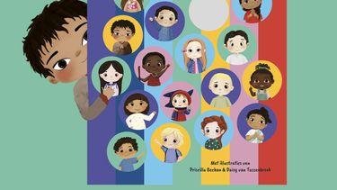 leren over diversiteit