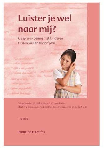boek over ouderschap