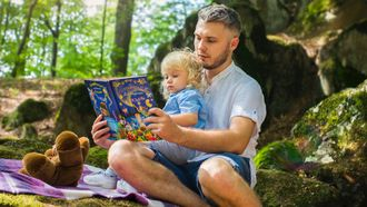 interactief voorlezen