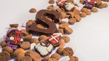 Snoepgoed van Sinterklaas