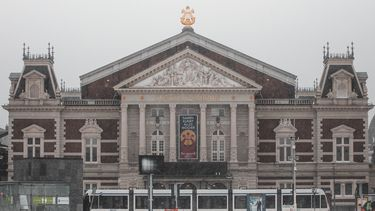 concert concertgebouw