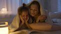 moeder en hsp