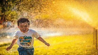 gelukkige gelukkig kinderen empathie