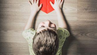 Handige tips voor een positieve mindset bij een kind