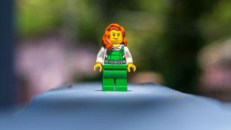 lego gender