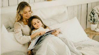 voorlezen closer met kind