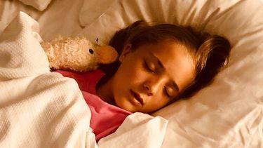 slaapmeditatie-kind