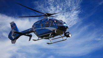 helikopterouders