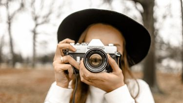 foto's maken