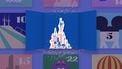Disneyland Paris adventskalender