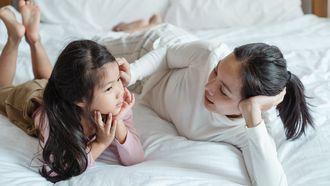 beter luisteren naar kind