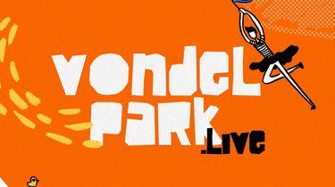 Tijdens Vondelpark Live kunnen kinderen toch optreden met Koningsdag