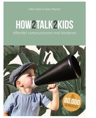 boek over opvoeding