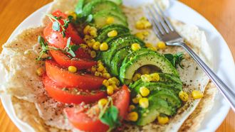 Vegetarisch of vegan opvoeden
