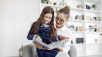Moet mijn kind extra oefenen met lezen?