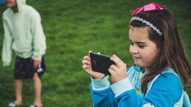 Zo maak je mooie foto's van je kinderen met je smartphone!