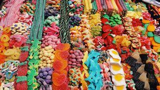 10 x de lekkerste snoepjes