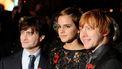 De cast van Harry Potter