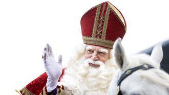 Sinterklaas spanning