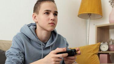 zoon autistisch gameverslaafd