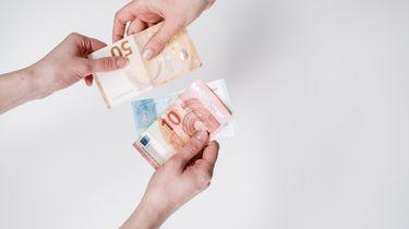 kleedgeld contract