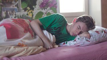 tijd bed Slaaptips voor je tiener, altijd handig
