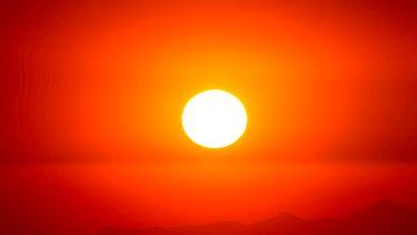 Tips voor als je bent verbrand door de zon